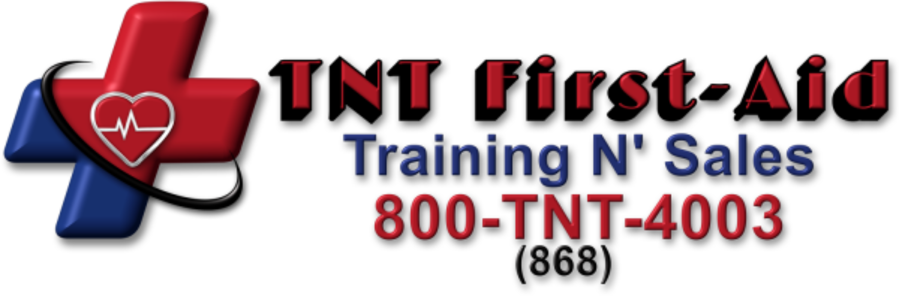 First-Aid Training and Sales